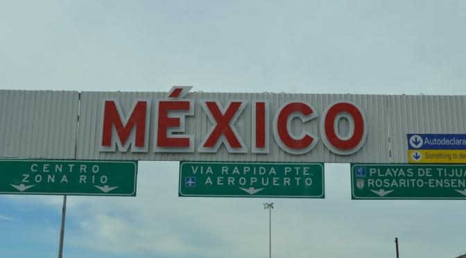 Hola, Mexico!