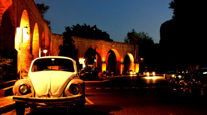 A tale of two cities, Morelia y Guanajuato.