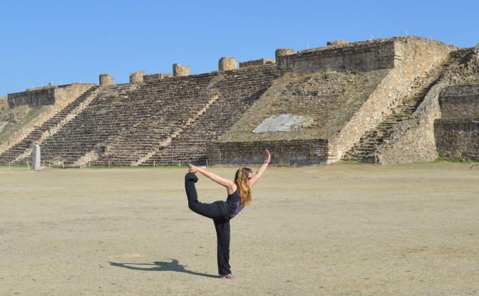 Oaxaca City, Mexico…mucho culture