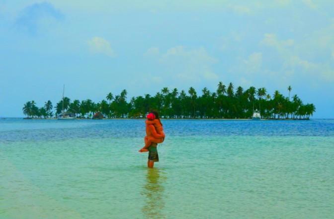 San Blas Islands, Y'all.